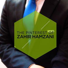 Zahir Hamzani