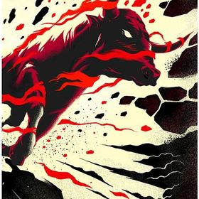 Dark Bull