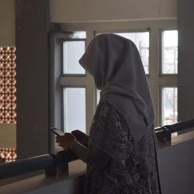 Rahma Sabillah
