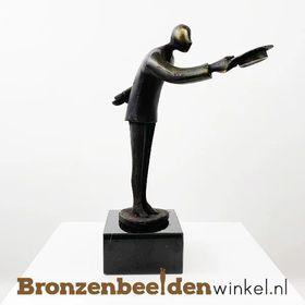 Bronzen Beelden Winkel