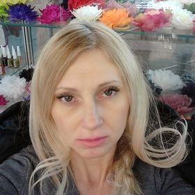 Светлана Костыренко