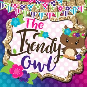The Trendy Owl