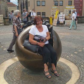 Annette Wischenkämper