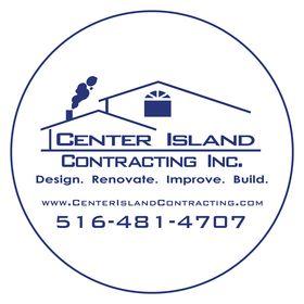 Center Island Contracting Inc.