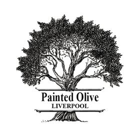 Painted Olive