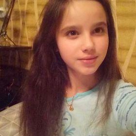Arina Abramova