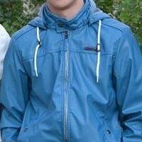 Михаил Гулящев