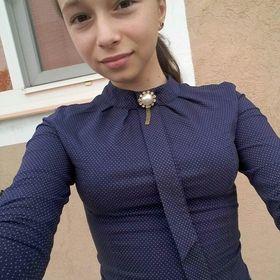 Amelia Varga
