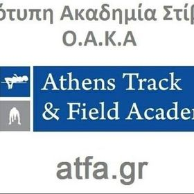 Athens Track 'N Field Academy At Oaka Atfa.gr
