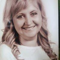 Krisztina Vinczéné Veres