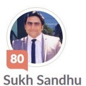 Sukh Sandhu