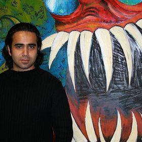 Afzal Husain