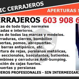 Cerrajeros Valencia 603 908 603