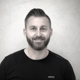Jesper Abildgaard