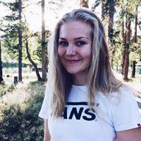 Nanna Dorholt
