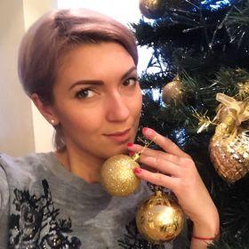 Илона Викторова