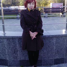Antonina Yurkevych