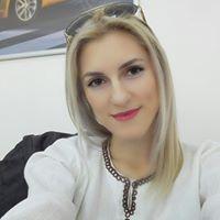 Alexandra Blejan
