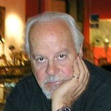Constantine Palymetakis