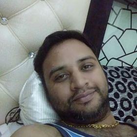 Siddharth Chauhan