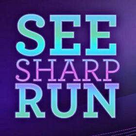 See Sharp Run
