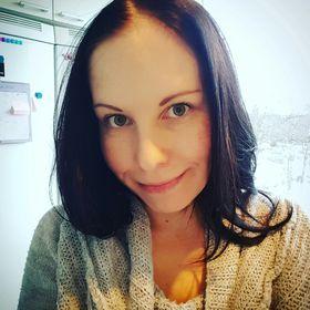 Bettina Ulmanen
