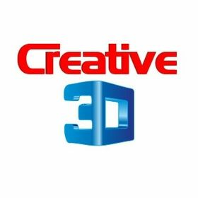 Creative 3D AS