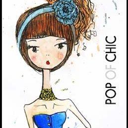 Pop of Chic