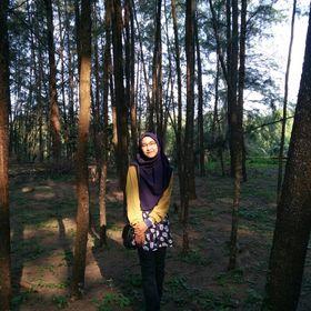 Nor Aisyati