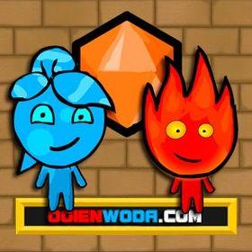 Ogień Woda