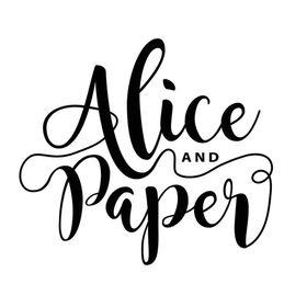 AliceAndPaper