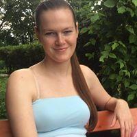 Ania Bociek