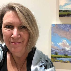 Mary Bentz Gilkerson: Artist+Teacher