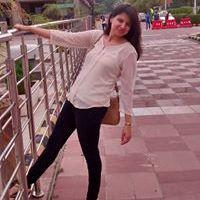 Geetika Chadha