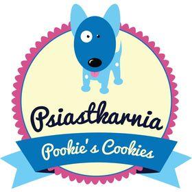 Psiastkarnia Pookie's Cookies