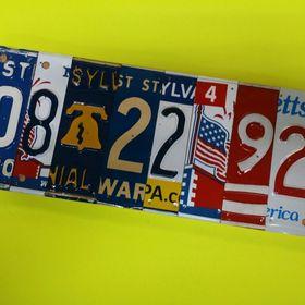 License Plate Heaven