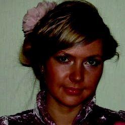 Ксения Рожкова