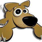 Verrücktes Hundsviecherl