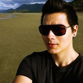 Ken Kai from KWStyle