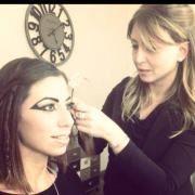Greta Volpi Make Up