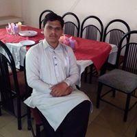 Sajjad Zafar