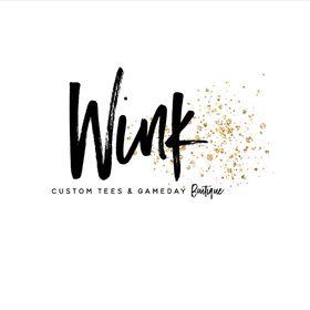 3d6c268378cd0 Wink Custom Tees   GameDay Boutique (winkspiritshop) on Pinterest