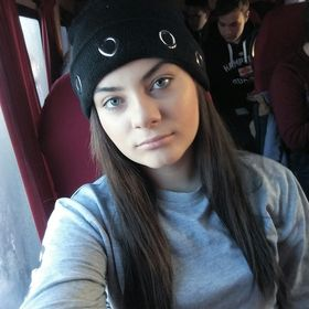Larisa Mihaela