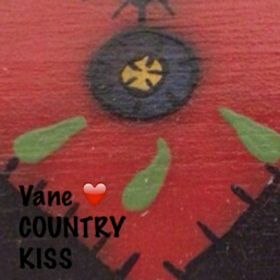 Country Kiss ❤