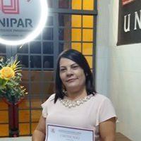 Vera Lúcia Cardoso