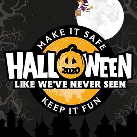 Halloween & Costume Association