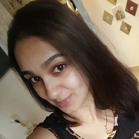 Shweta Maharaj