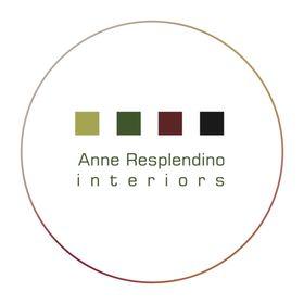 Anne Resplendino Interiors