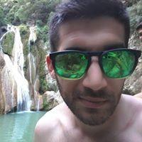 Giannis Agapitos