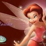 Roselia Rose